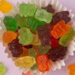 Gluten Free Gummy Bears