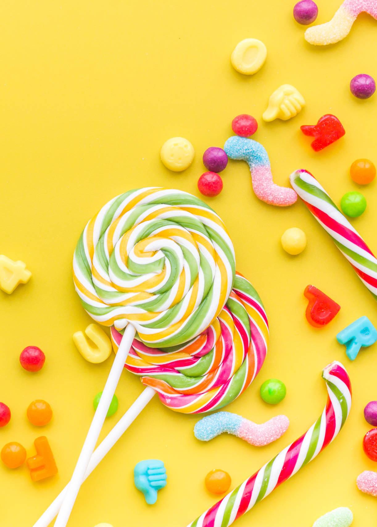 candy shop online