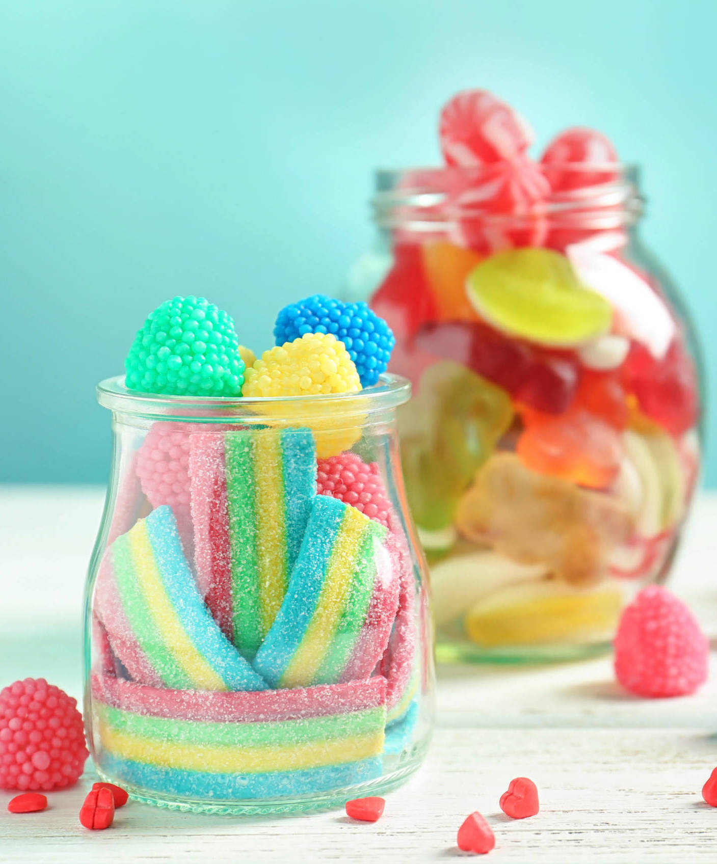 candy gift ideas