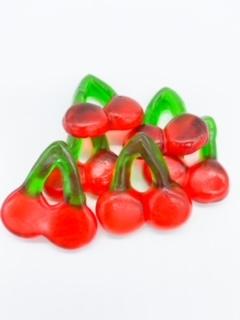 Cherry Gummies